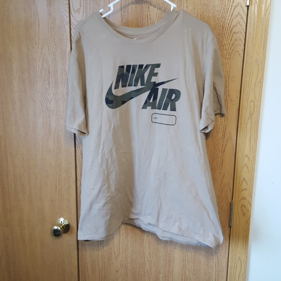 exquisite style best value pre order Nike tee